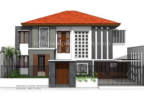 desain rumah jaman dulu rumah desain minimalis