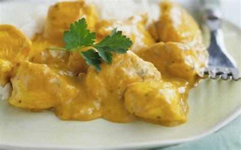 recette de cuisine été recette poulet curry coco économique et simple gt cuisine étudiant