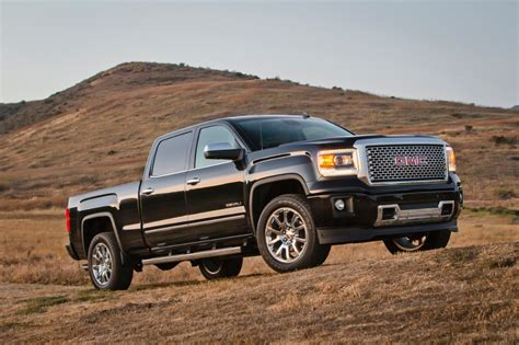 2015 gmc sierra elevation edition gm authority