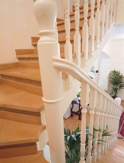 ringhiera in legno per scale ringhiere in legno per scale interne spazio scale