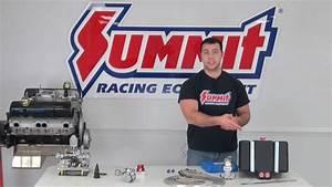 Fuel System Design - Summit Racing Quick Flicks