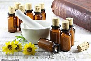 HEALTH: The case for homeopathy - Daily Mail Online Homeopathy