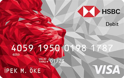 You can make payments to your credit card from an … Discover HSBC Credit Cards   Credit Cards   HSBC