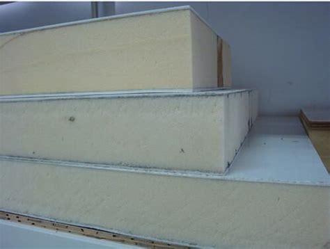 insulated frp ceiling panels frp pu foam sandwich panel frp pu panel composite