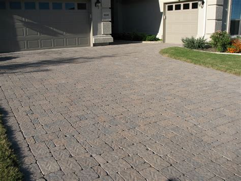 driveway designs with pavers outdoor paver desings llc driveways retaining walls belgard contractoroutdoor paver designs