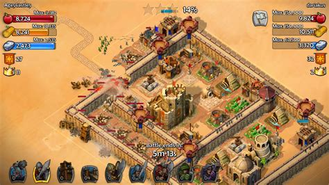 siege microsoft microsoft bringing age of empires castle siege to windows