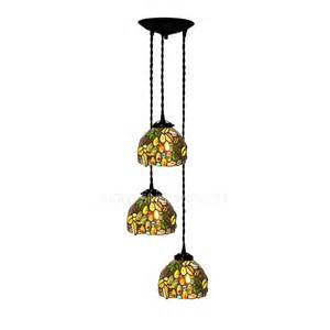 pendant lighting ideas awesome stained glass pendant