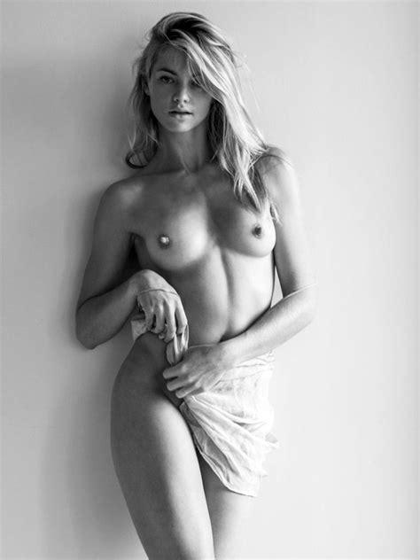 Victorias Secret Angel Elyse Taylor Nude Photos Scandal