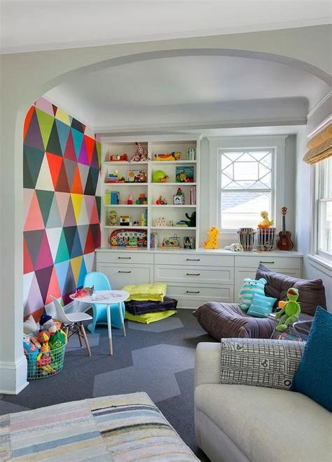 Kids Playroom Paint Ideas by Best 25 Kid Playroom Ideas That You Will Like On Pinterest
