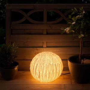 Pro Idee Garten : chrysanthemen leuchte 3 jahre garantie pro idee ~ Watch28wear.com Haus und Dekorationen