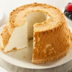 recette g 226 teau des anges ou angel food cake