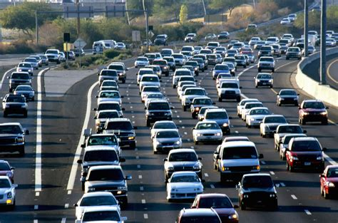 Which State Has The Most Car Accidents? Huffpost