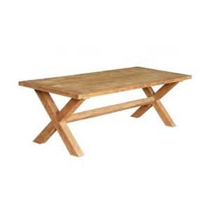 Teak Outdoor Dining Furniture Photo