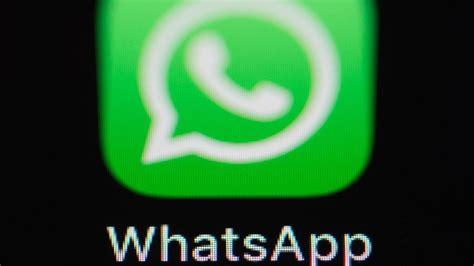 Whatsapp, aplicatia de mesagerie criptata detinuta de facebook, a anuntat miercuri ca numara de acum peste doua miliarde de utilizatori in toata lumea, punand accent pe problema protejarii datelor personale, informeaza afp. Probleme beim Fotoversand: Störung bei WhatsApp - ZDFheute
