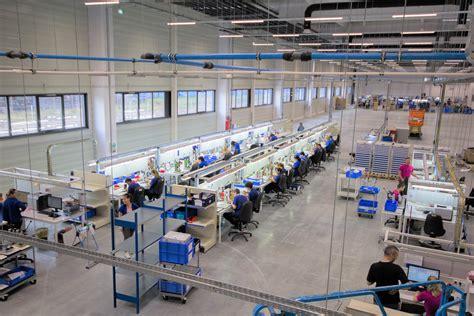 New ODU Production Site In Sibiu, ODU GmbH & Co. KG, press ...