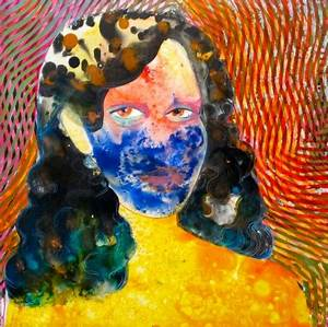 Firelei Baez - Artists - Morgan Lehman Gallery