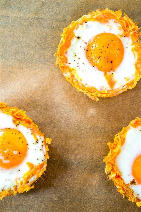 Egg Nests - HealthHub