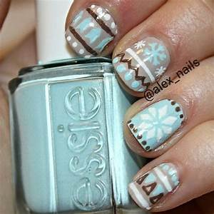 top-15-elegant-nail-designs-for-christmas-party-new-simple