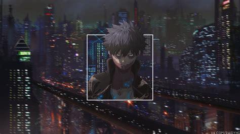 wallpaper anime boys dabi picture in picture 3840x2160