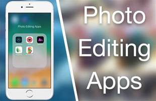 iphone editing 5 best photo editing apps for iphone and ipod touch