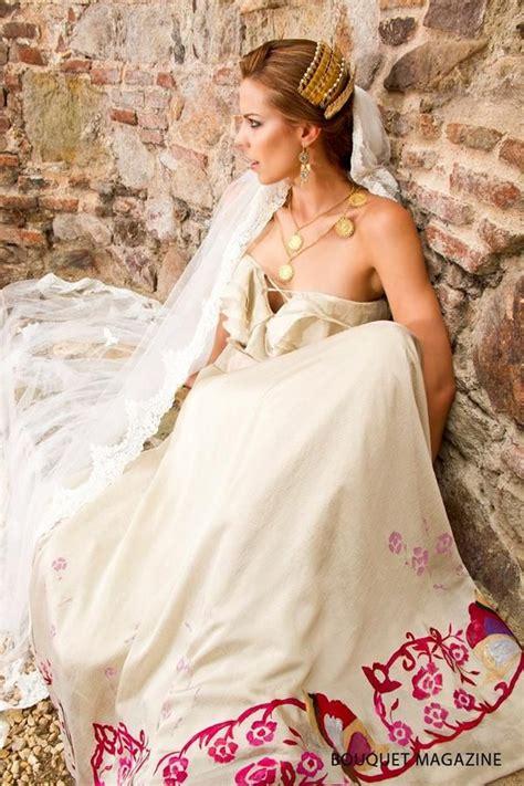 Traje de novia de mi colección privada Inspirado en la #