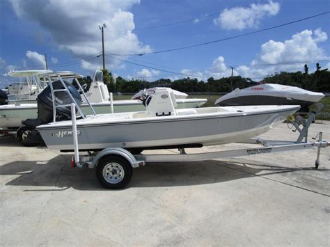 Hewes Boat Values by Hewes Redfisher 16 Boats For Sale