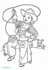 Cowboy Clip Coloring Pages Western Printable Cowgirl Theme Digi Horse Stamp Cowboys Graphics Lil Clipart Fairy Indians Thegraphicsfairy Drawings Cartoon sketch template