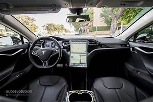 Tesla Cancels Model S Premium Center Console Upgrade, Piano Black Trim Owners Might Get It ...