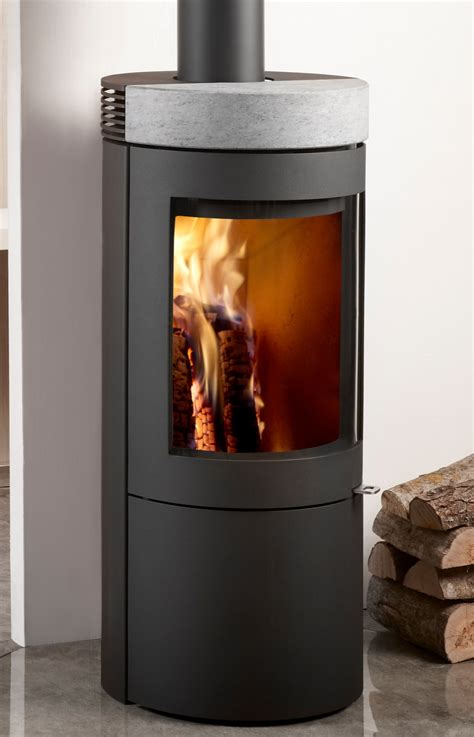 Soapstone Wood Burning Stoves For Sale by Westfire Uniq 27 Se Convection Wood Burning Stove In Grey