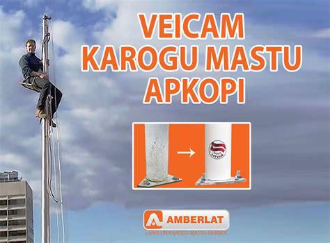 Amberlat - Laivu un karogu mastu fabrika - Local Business - Salaspils - 7 Reviews - 536 Photos ...