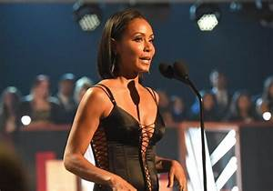 Jada Pinkett Smith gives proud of this year's diverse ...