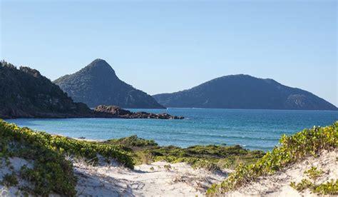 rise  fingal bay port stephens australian traveller