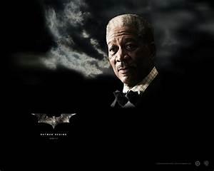 Batman Begins - Batman Wallpaper (555762) - Fanpop