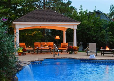 gazebos pergolas pavilions patio sets  dc md va