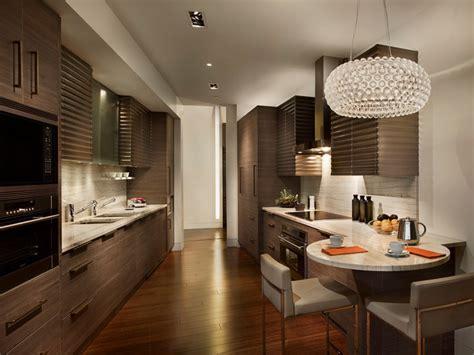 Kitchen Layout Ideas Galley - modern galley kitchen contemporary kitchen philadelphia by fretz