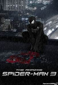The Amazing Spider-man 3 Poster by Timetravel6000v2 on ...