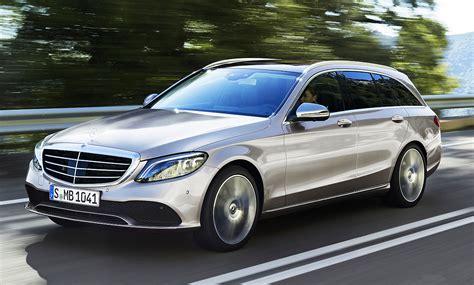 Mercedes Cklasse Tmodell Facelift (2018) Preis