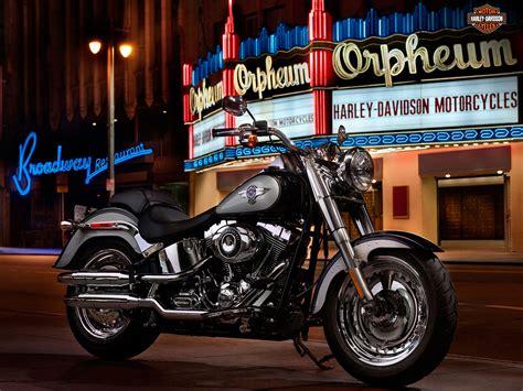 2012 Hd Flstf Softail Fat Boy Motorcycle Insurance Information