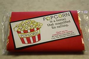 Another thank y... Good Popcorn Quotes