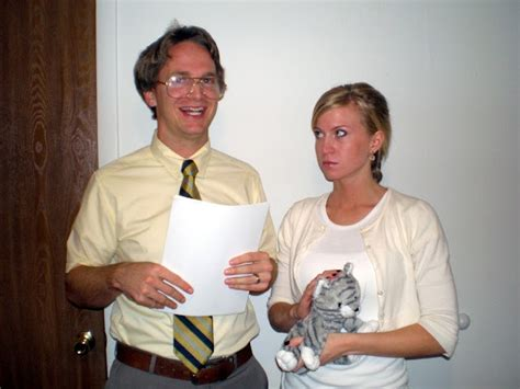 The 25+ Best Dwight And Angela Ideas On Pinterest
