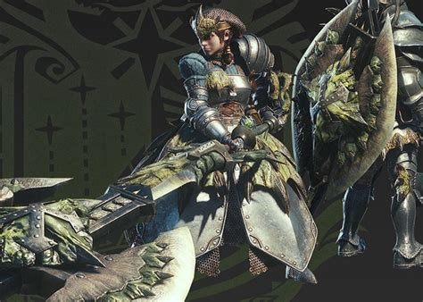 monster hunter world guide   charge blade builds