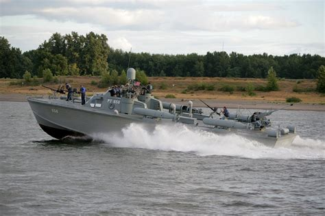 Ww2 Pt Boats For Sale by Oregon Is Home Of World S Only World War Ii Era Pt Boat