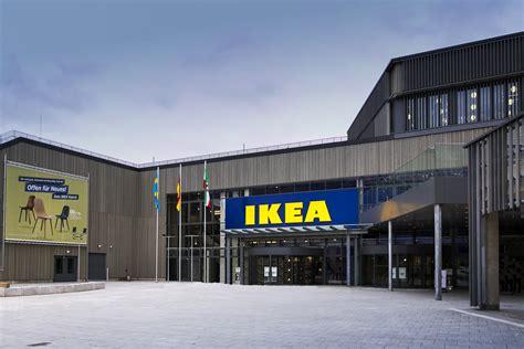"""""""Offen für Neues"""" IKEA eröffnet sein weltweit"""
