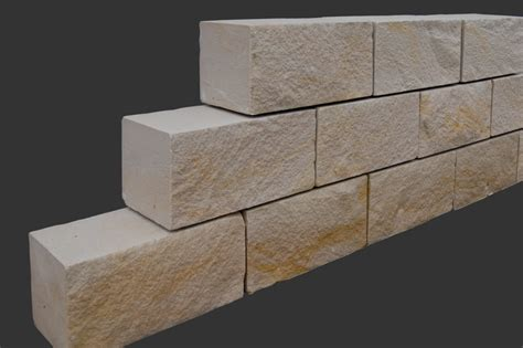 Sandstein Verfugen Material by Naturstein Mauersteine Agglo Naturstein Naumann