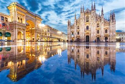 Milan Cathedral Wallpapers