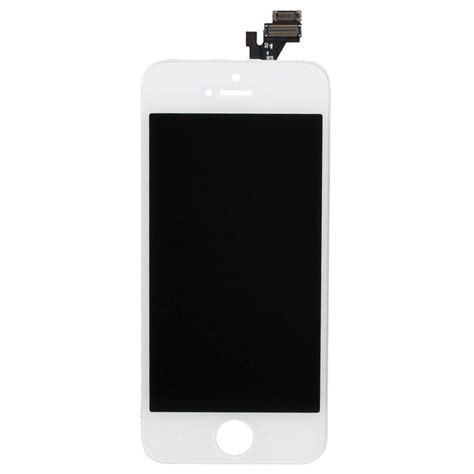 iphone screen repair apple replacement lcd touch digitizer screen assembly a1428 Iphon