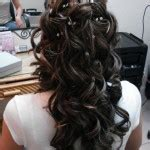 Wedding hairstyles for long hair : Woman Fashion