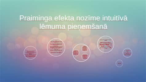 Labizjūta - tās bioķīmiskie un psihiskie aspekti by Agnese Kozlovska