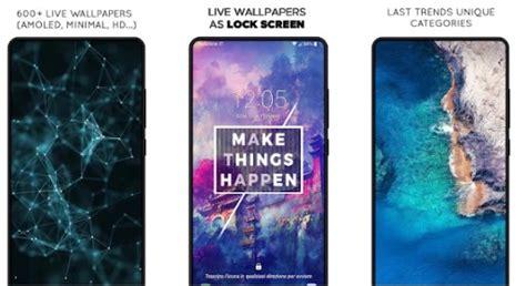 keren  wallpaper animasi hd  android rona