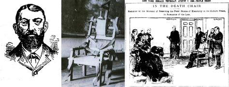 execution chaise electrique william kemmler alchetron the free social encyclopedia